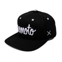 Fabricant casquette snap back type starter