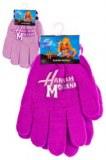 Gants Enfant Hannah Montana