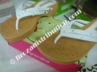 Lots de sandales Ipanema et Grendha