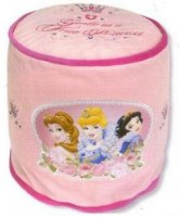 Pouf Gonflable Princess Disney