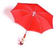 """Parapluie """"Coccinelle"""""""