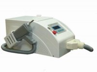 Q-Switched Nd:YAG Laser detatougae appareil