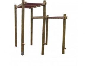 Conservateur horizontal LIGHT ICE