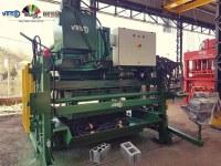 Machine Pondeuse Brique | Parpaing | Hourdis - Automatique