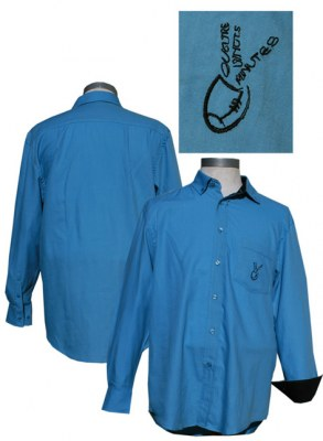 Lot de chemise homme RUGBY