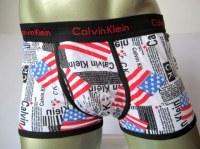 CK boxer shorts au prix interessant