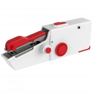Cenocco CC-9073: Machine à Coudre à Main Easy Stitch Rouge