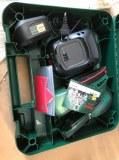 Les outils - Bosch, AEG, Greenworks, TORO
