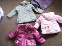 LOTS DE VETEMENTS ENFANTS DE GRD MARQUES