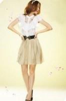 Vent en gros  : La jupe plissée