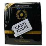 Café Carte Noire,Maison du café, Malongo,
