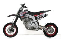 Dirt bike Prix import