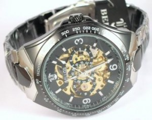 Exclusif!! montres design a petit prix!!