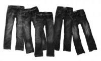 Lot de jeans Kerozene