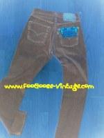 Jeans LEVIS 501 EUROPEEN en destockage