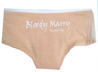 Shorty bloody mary femme