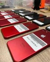 Lot iPhone 7,8, 8 plus et X