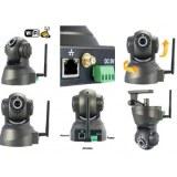 Lot de 10 caméras IP Wifi interieur EasyN