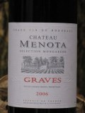 120 Cht Menota 2006 GRAVES rouge