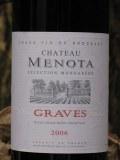 120 Cht Menota 2006 GRAVES rouge