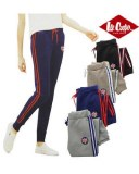 Vêtements de Marques Pantalon Jogging FEMME Triple Bandes Lee Cooper®
