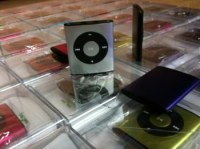 50 MINI MP3 2 Go a 11 eur / pc