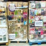 "Palette Bazar "" BABOU """
