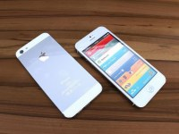 Je vends 20 pièces - Apple iPhone 5 32 GO Blanc