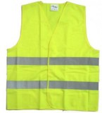 LOT GILET DE SECURITE