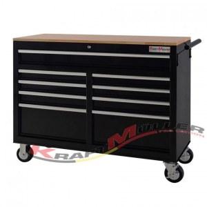 Servante à outils XXL 9 tiroirs KRAFTMULLER