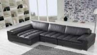 Canapé d'angle 3P+2P