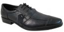 Chaussure homme cuir à lacets