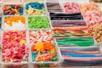 Bonbons confiseries halal