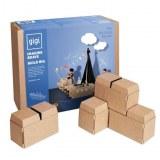 Bloc de construction carton GIGI BLOCKS 96 XL