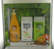 Lpm shower 250ml gels & body lotion gift set