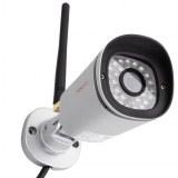 Caméra de surveillance IP Extérieure HD 1080p Wifi