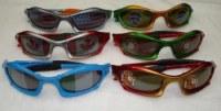 Lot de 600 lunettes de soleil coupe du monde