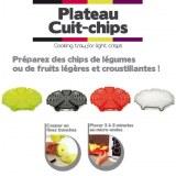 Cuisy - Plateau Cuit Chips