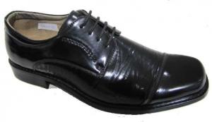 Chaussure simili cuir Homme