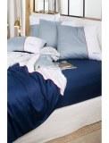 Destockage linge de lit marque