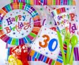 Décoration de fêtes et anniversaire