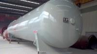 Citerne GPL de 63 m3