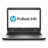 "Ordinateur Portable - PC HP ProBook 640 G1 14"" i5 HDD 500Go 8Go Win10 Pro"