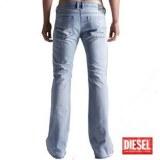 ZATHAN 8KJ Destockage Jeans de marque DIESEL homme