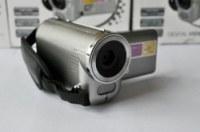 LOT 100 Caméscopes numériques 5 Mega Pixels  NEUFS
