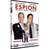 DVD Espion mais pas trop