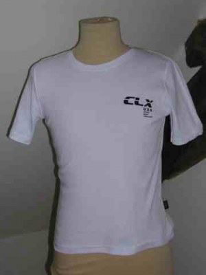 TSHIRT CLX USA STOCK FRANCE