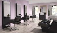 Pack Mobilier Salon coiffure divine 3 postes
