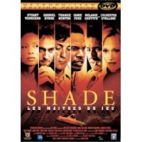 DVD Shade