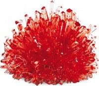 """Créer un Cristal """"Rouge"""""""